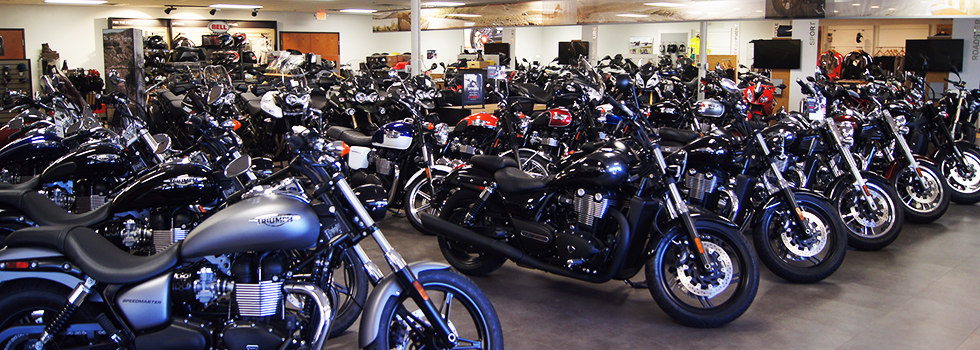 Everything You Need to Know about Selling Used Motorcycles