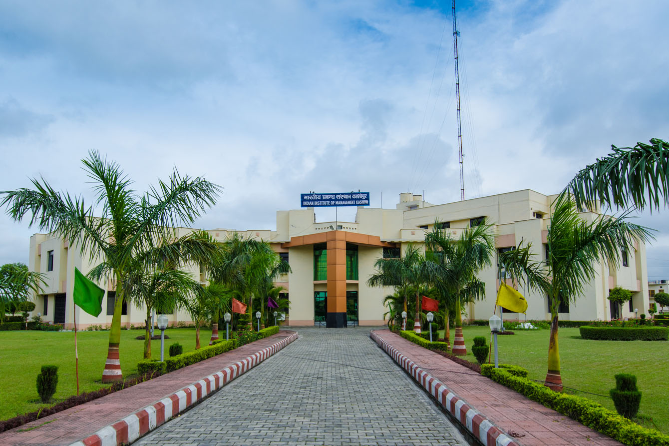 National Institutions in India