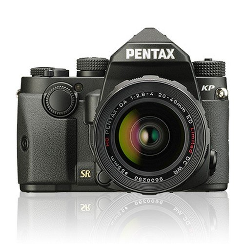 Pentax KP Digital SLR Camera