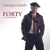 Forty: Live Limited Edition