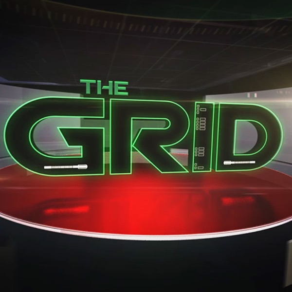 The Grid: Photography Podcast – Podcast – Podtail