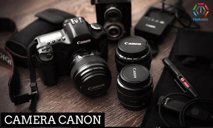 美國股票推薦-Canon Inc | 佳能