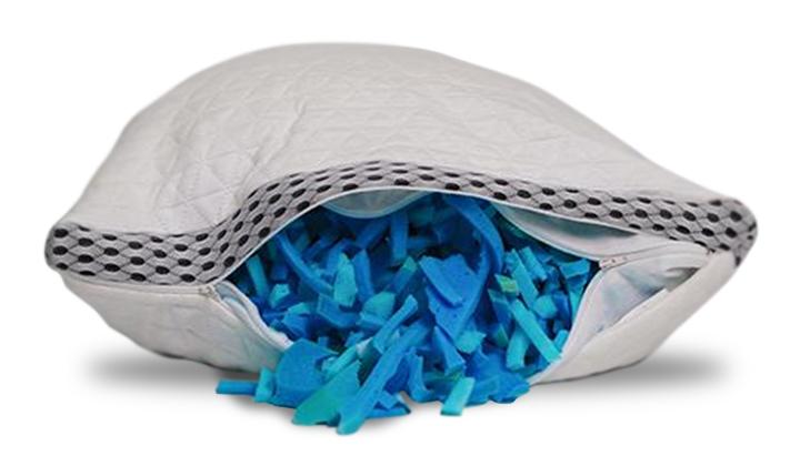 Adjustable Pillows