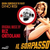 Il sorpasso (Dino Risi's Original Motion Picture Soundtrack)
