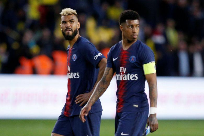 Image result for nantes psg 2019