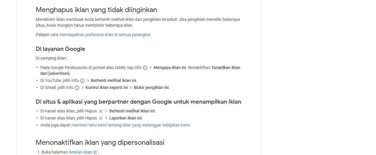 google satu