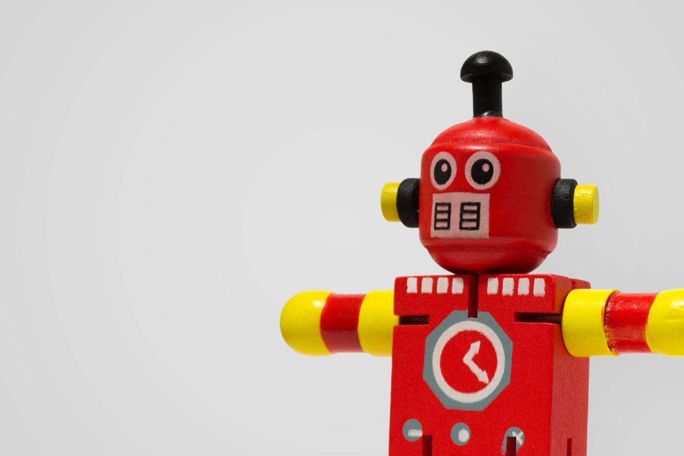 Ein Bild, das Spielzeug, LEGO, rot enthält.  Automatisch generierte Beschreibung