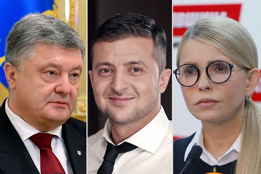 Ukrajina: Proč situace v zemi eskaluje