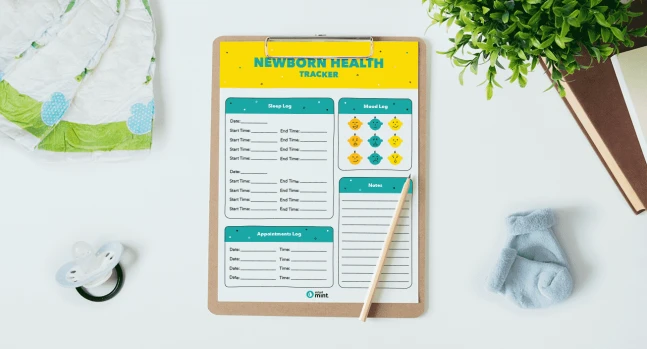 If you're one of the many parents who are having a hard time managing their expenses when it comes to raising a newborn, we've listed a few helpful money saving tips and printables just for you! #baby #newborn #savingmoney #parenting