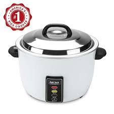 Aroma Housewares 60-Cup (Cooked) (30-Cup UNCOOKED) Commercial Rice Cooker (ARC-1033E)
