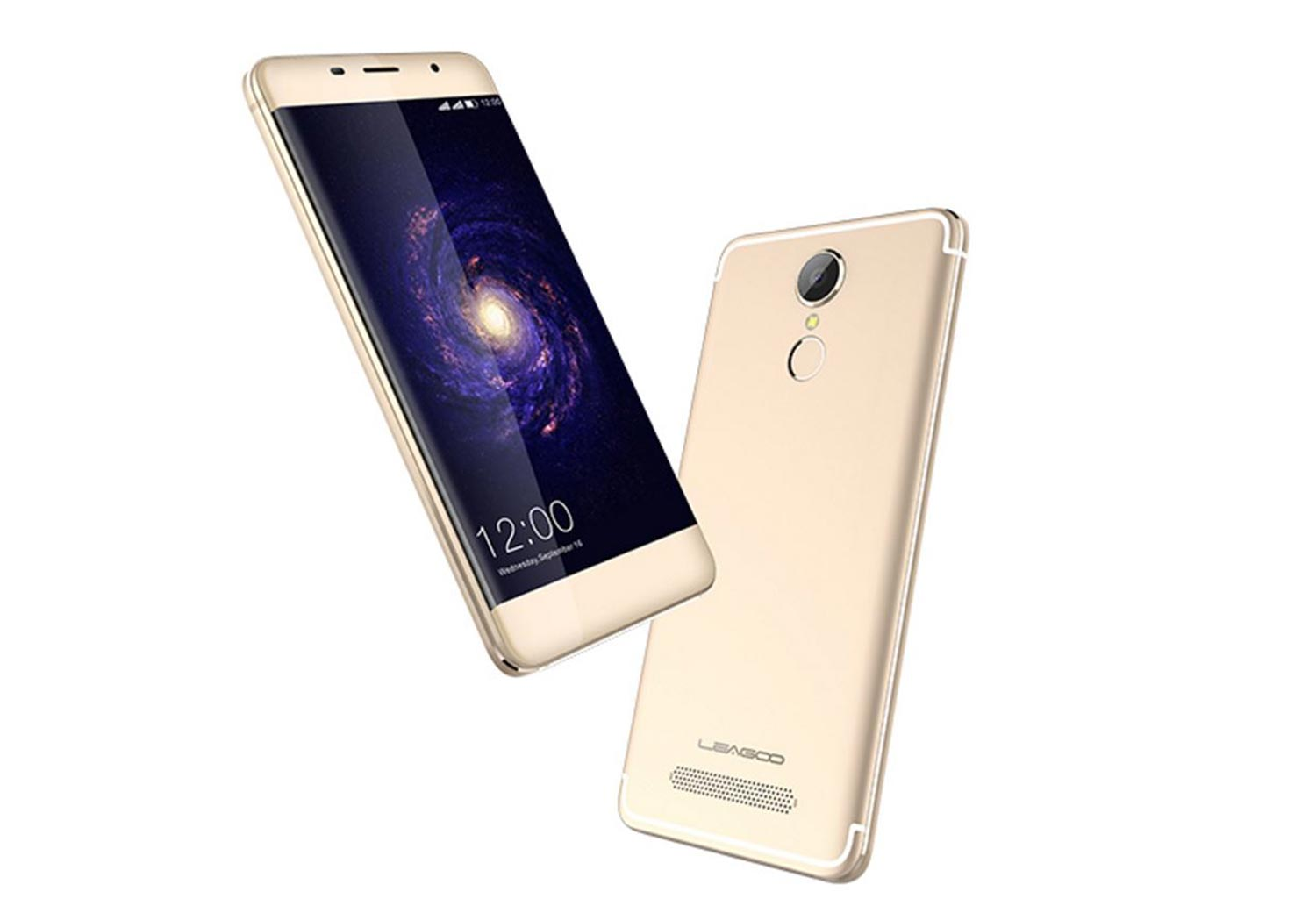 фото Leagoo M5 Edge