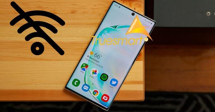 Thay IC Wifi Samsung Galaxy Note 20