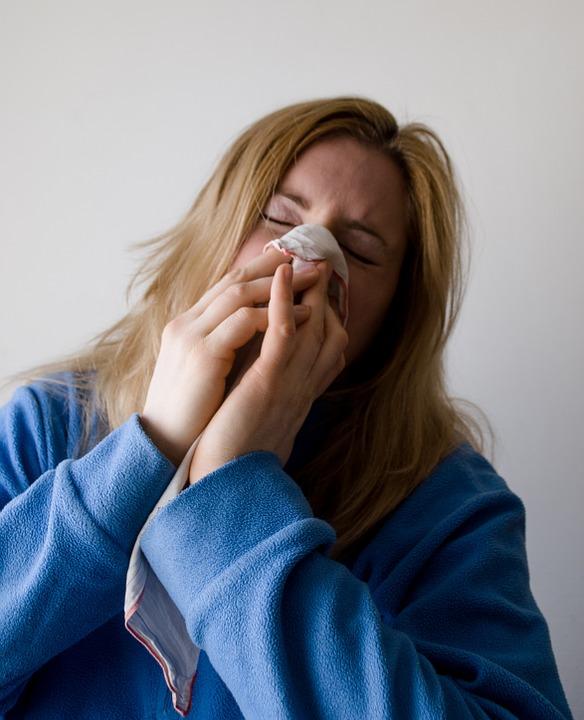 Причины аллергии, чем вызвана крапивница, ее опасность