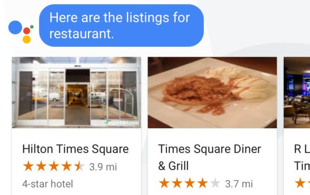 Image result for google assistant