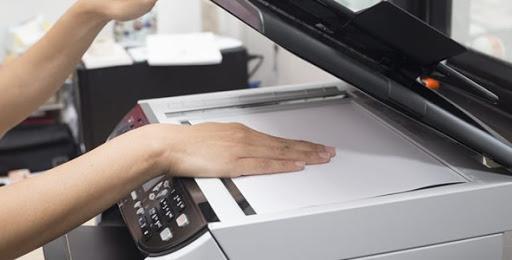 Tình hình thuê máy photocopy tại quận 3