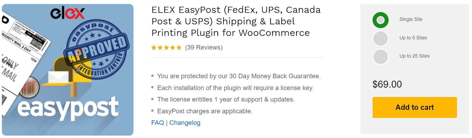 easypost plugin, woocommerce shipping plugins