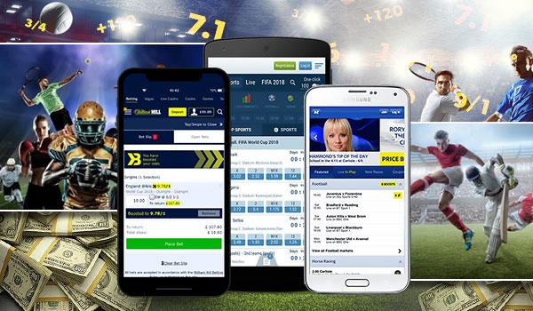 Top Sports Betting Sites 2021 - Trusted Online Sportsbooks & Betting Apps