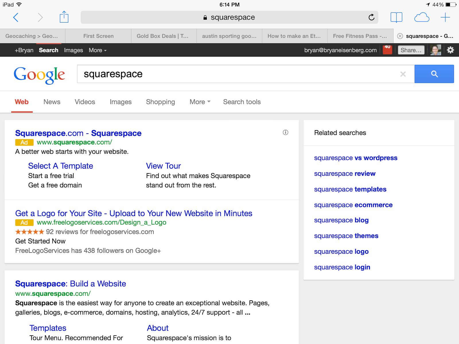 Super Bowl 2014 Advertisers: Did They Win the Search Game?
