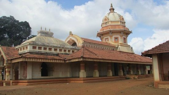 Sri Mauli Devi temple in Belgaum