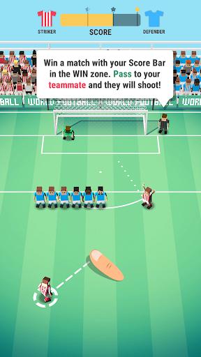 Tiny Striker: World Football- screenshot thumbnail