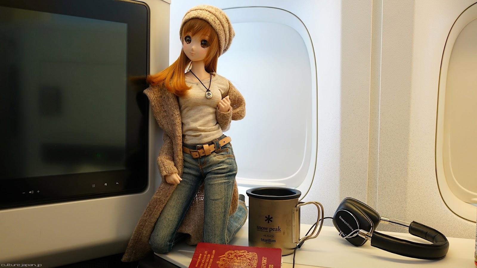 Búp bê Smart Doll