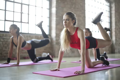 Is Yoga For Cardio?