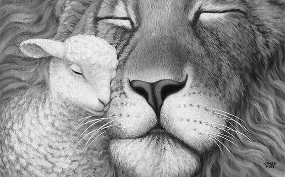 cuentos clásicos el león que se creía cordero