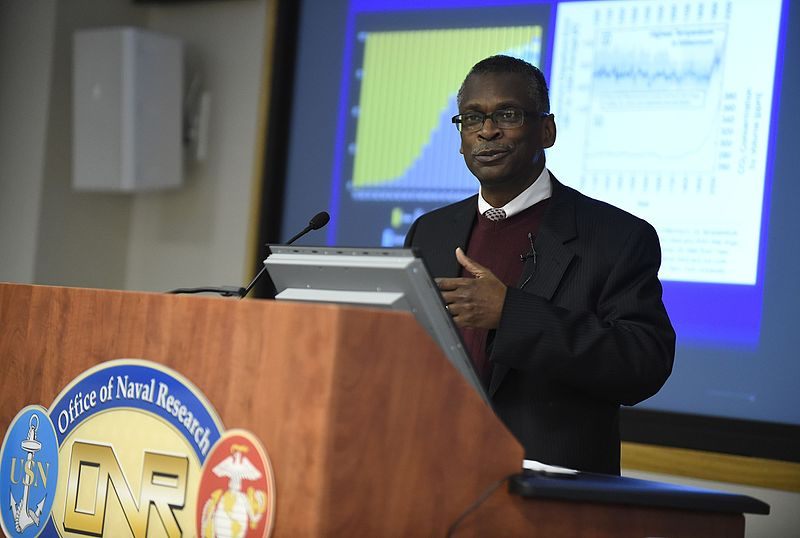 File:Lonnie Johnson, Office of Naval Research.jpg