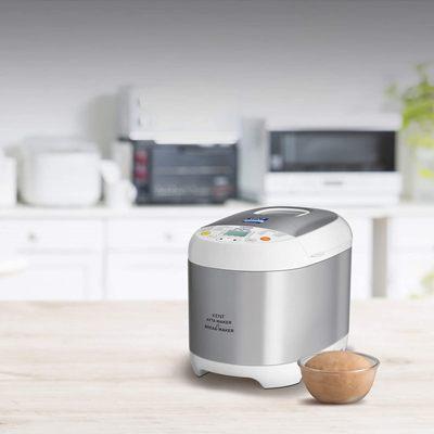 KENT 16010 550-Watt Atta and Bread Maker