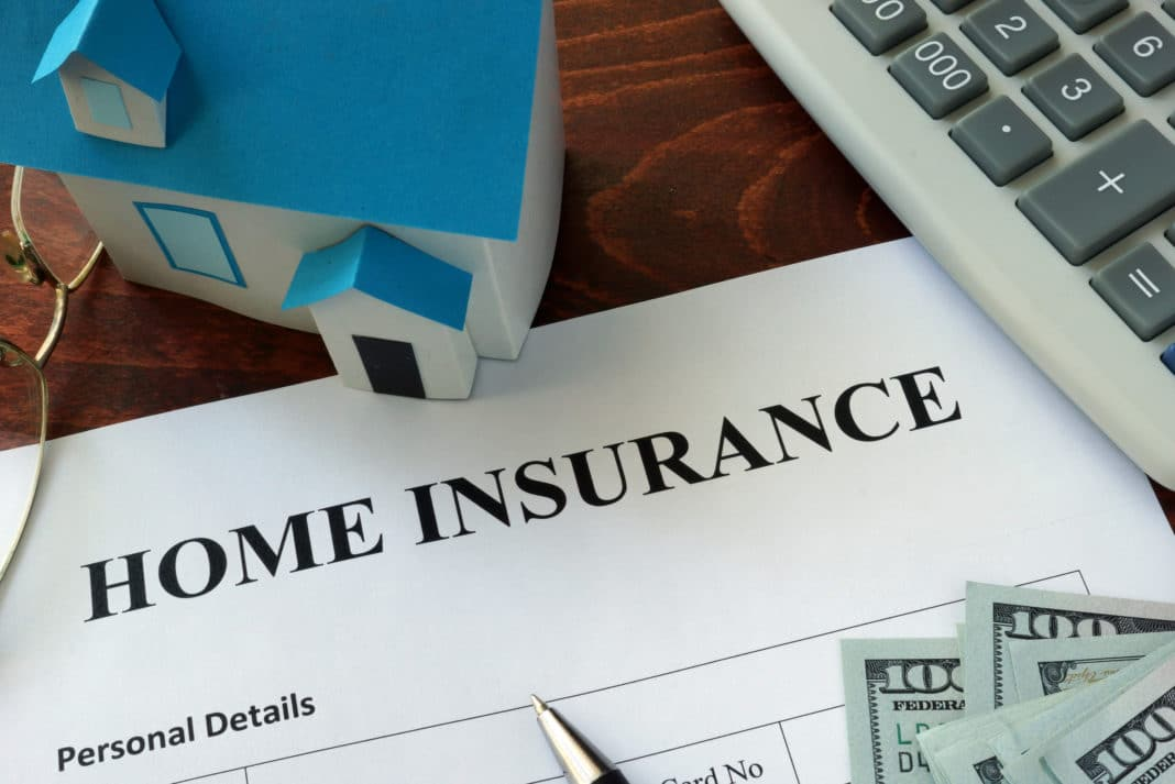 Here Is What a Homeowners Policy Typically Covers