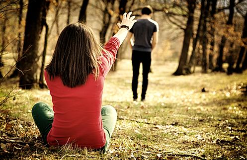 Hãy chia sẻ cho đối phương biết mối quan hệ của 2 người đang có vấn đề