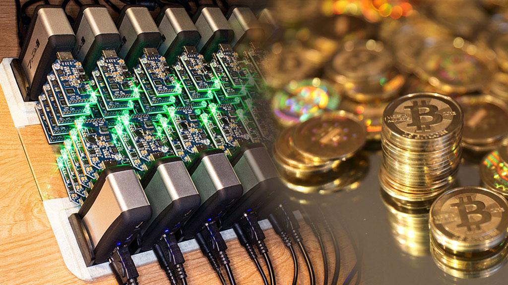 Способы заработка криптовалюты 2017-5