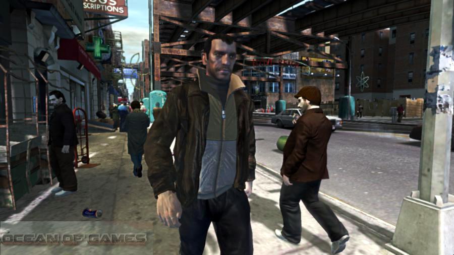 Grand Theft Auto 5 легендарная игра для PS4