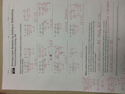 Evaluate homework and practice module 1 answers geometry