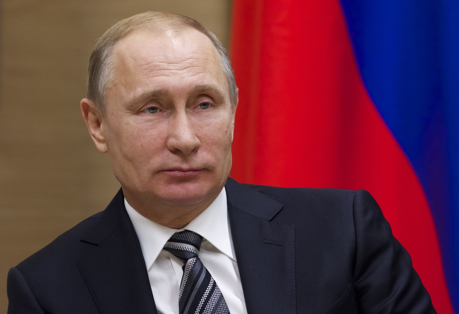 Russian influence on the eleciton fo 2016