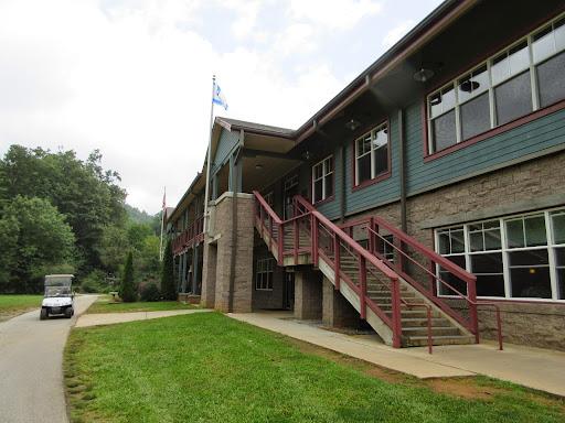 Camp Headquarters