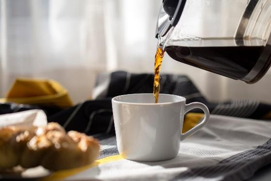 Things That Happen to Your Body When You Drink Coffee Every Day | The  Healthy