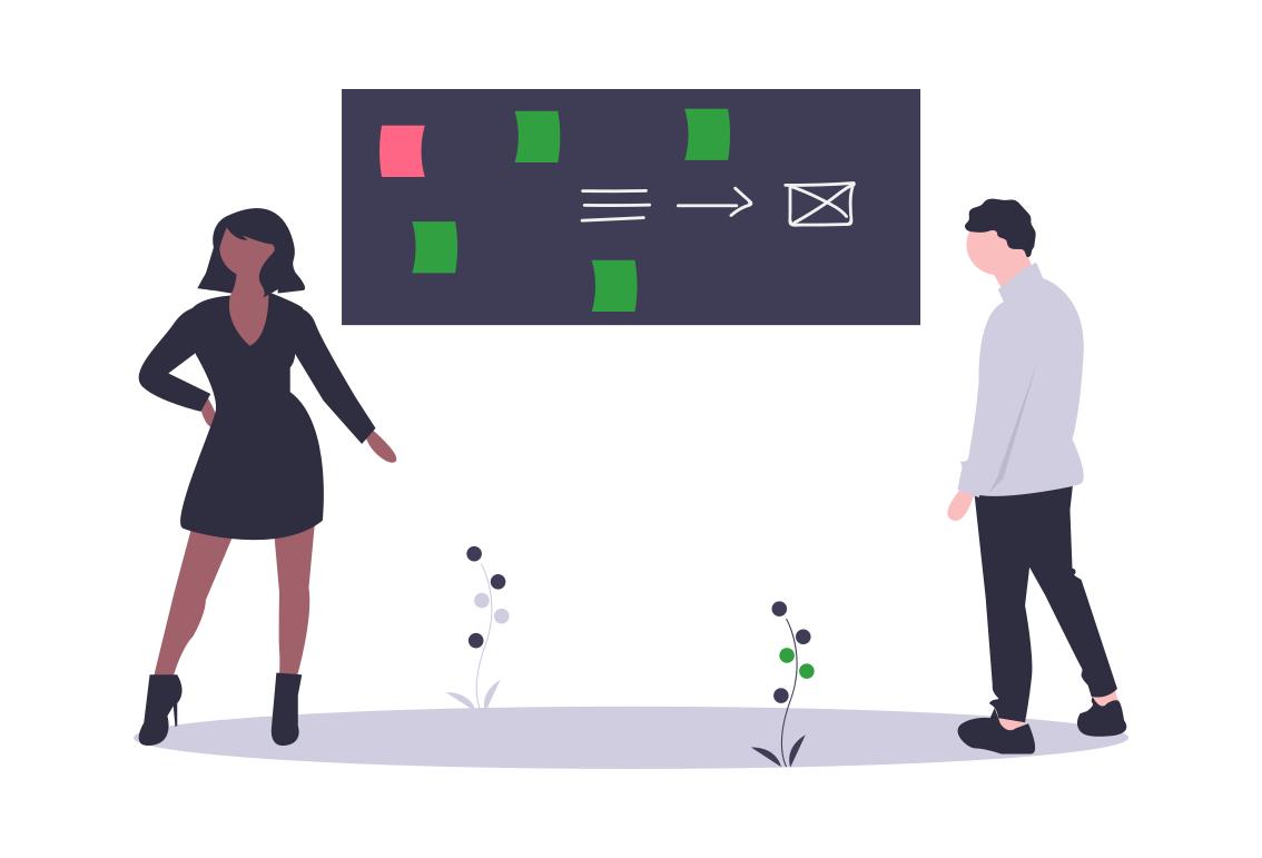 samenwerken planning