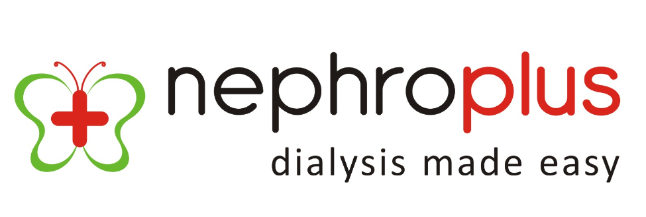 Image result for NephroPlus logo