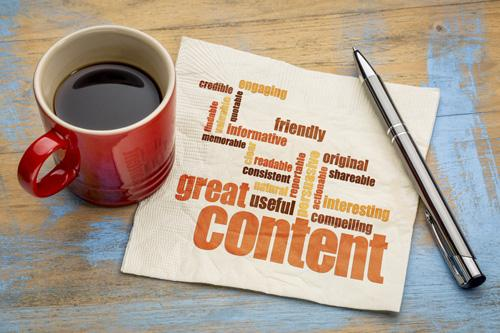 SEO Copywriting Services - Content Writers for Websites