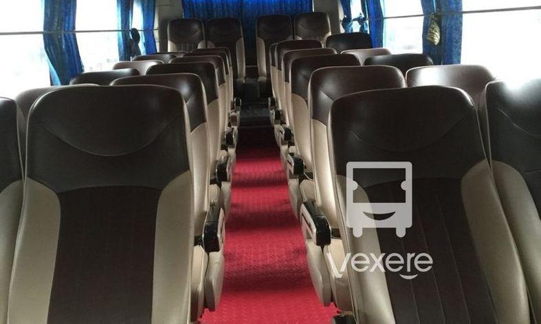 VeXeRe khuyến mãi tháng 5/2020 - Liên Thanh (Mộc Châu)