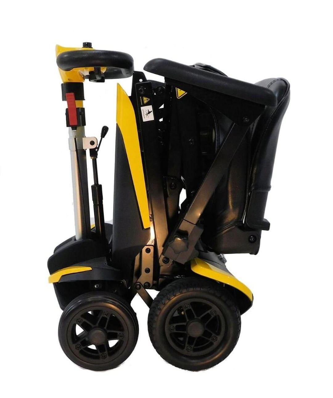 EV Rider citycruzer mobility scooter