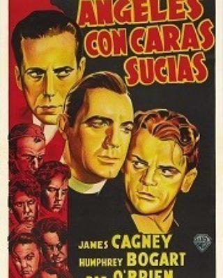 Ángeles con caras sucias (1938, Michael Curtiz)