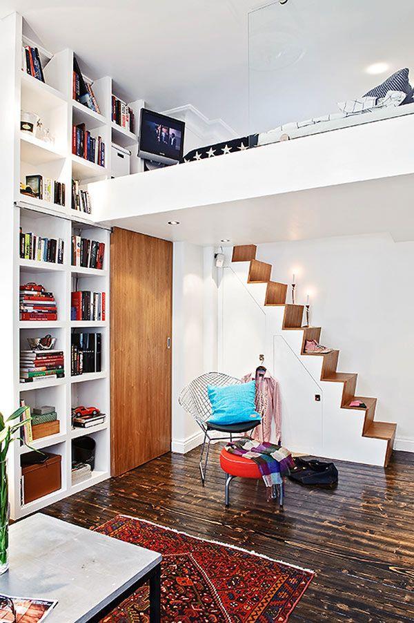 Bookshelf Wal