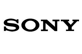 ソニーのロゴ