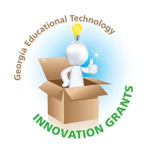 Innovation Grants logo