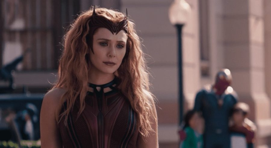 Kevin Feige responds to whether there will be a continuation of WandaVision