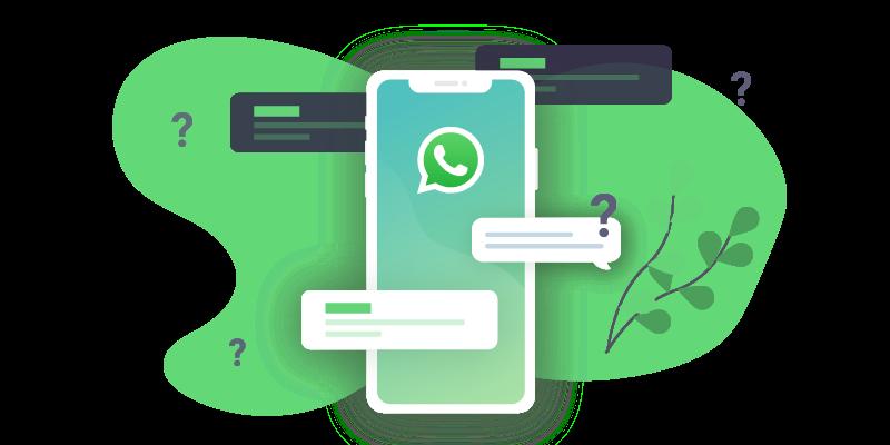 API for WhatsApp