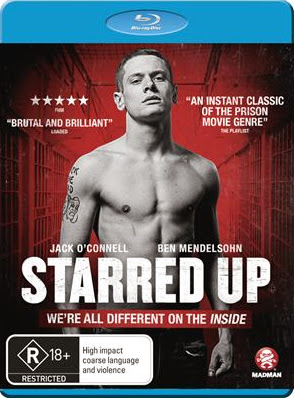 Assistir Online Filme Encarcerados - Starred Up