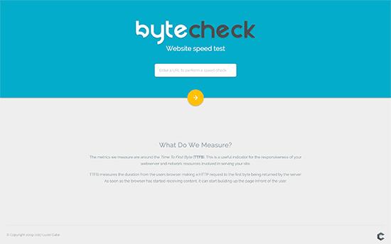 Byte Check